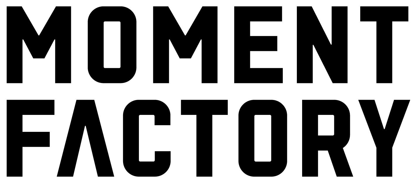 moment factory multimedia entertainment studio moment factory